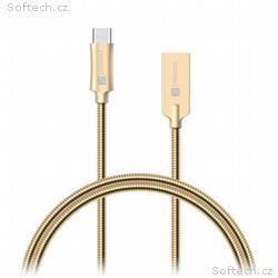 CONNECT IT Wirez Steel Knight USB-C (Type C) - USB