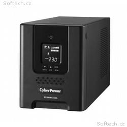 CyberPower Professional Tower LCD 3000VA, 2700W