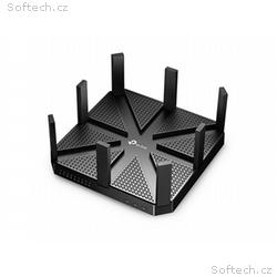 TP-Link Archer C5400 Gigabit TriBand WiFi Router