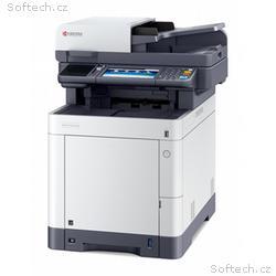 Kyocera ECOSYS M6635cidn A4 MFP copy+scan+fax, bar