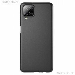 Lenuo Leshield pro Samsung Galaxy A12, černý