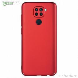 Lenuo Leshield pro Xiaomi Redmi Note 9T, černý