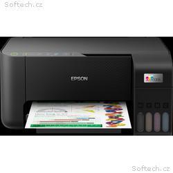 EPSON EcoTank L3250 - A4, 33-15ppm, 4ink, Wi-Fi, C