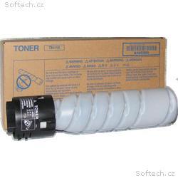 Toner TN-116 pro Bizhub 164, 165, 185