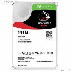 "Seagate IronWolf PRO, NAS HDD, 14TB, 3.5"", SATAIII"
