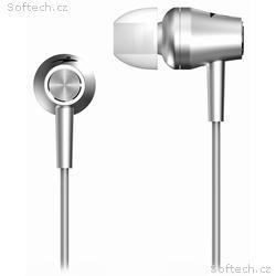 GENIUS HS-M360, sluchátka s mikrofonem, 3,5mm jack
