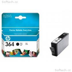 HP CB316EE Ink Cart No.364 pro D5460, C5380, 6ml,