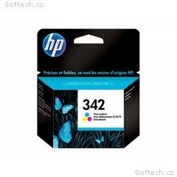 HP C9361EE Ink Cart No.342 pro DJ 5440, OJ1510, 5m