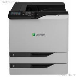 Lexmark CS820dte color laser 57, 57ppm, síť, duple