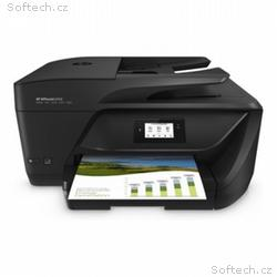 HP All-in-One Officejet 6950 (A4, 16, 9 ppm, USB 2