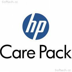 Electronic HP Care Pack Next Business Day Hardware