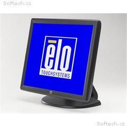 """ELO 1915L, 19"""" dotykové LCD, IT, USB, RS232, dark"""