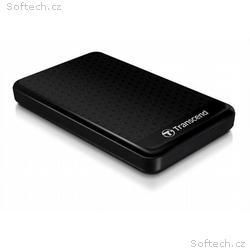 """TRANSCEND 1TB StoreJet 25A3, USB 3.0, 2.5"""" Stylový"""