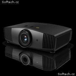 BenQ DLP Projektor W5700, 3840x2160 4K, 1800 ANSI