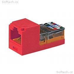 Panduit MINI-COM Mini-Jack TX5e - Modul - RJ-45 -