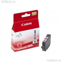 Canon PGI-9R - Červená - originál - inkoustový zás