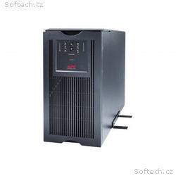 APC Smart-UPS 5000VA 230V Rackmount, Tower