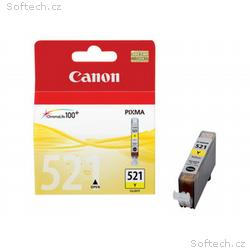 ink CLI-521 yellow