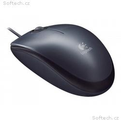 LOGITECH, Mouse M90 WER Occident Packaging