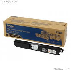 Epson 0557 - Vysoká kapacita - černá - originál -
