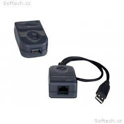 C2G USB Superbooster Extender Kit - Rozšiřovací za