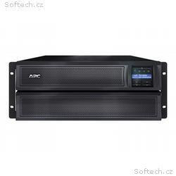 APC Smart-UPS X 2200VA Rack, Tower LCD 200-240V