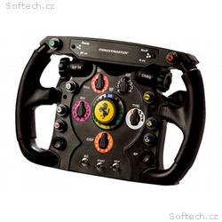 Thrustmaster Ferrari F1 Wheel Add-On - Kolo - kabe