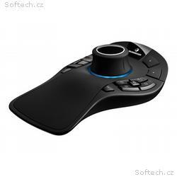 3Dconnexion SpaceMouse PRO - 3D motion ovladač - U