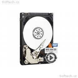 HDD AV-25 500GB 2.5 SATA 3Gbs 16MB
