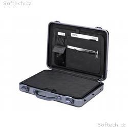 Dicota, Alu Briefcase 15-17.3