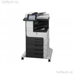 HP LaserJet Enterprise MFP M725z - Multifunkční ti