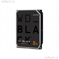 WD Black Performance Hard Drive WD2003FZEX - Pevný