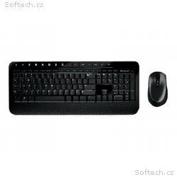 MS Wrl Desktop 2000 USB CS, MS Wrl Desktop 2000 US