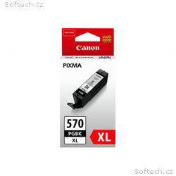 Canon PGI-570PGBK XL - 22 ml - Vysoká výtěžnost -