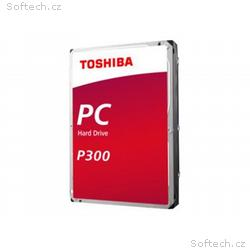 Toshiba P300 Desktop PC - Pevný disk - 1 TB - inte