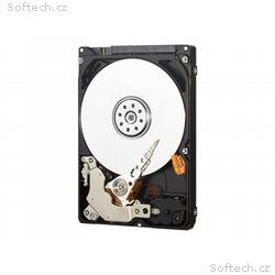 WD, HDD AV-25 320GB 2.5 SATA 3Gbs 16MB