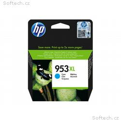 HP Ink, 953XL High Yield Original Cyan, HP Ink, 95