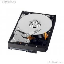 WD, HDD AV-GRN 500GB 3.5 SATA 3Gbs 64MB