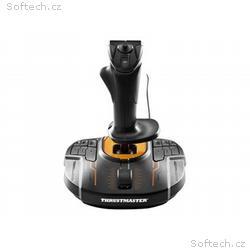 ThrustMaster T.16000M FCS - Joystick - kabelové -