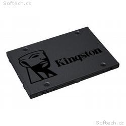"Kingston A400 - SSD - 480 GB - interní - 2.5"" - SA"