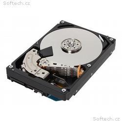 TOSHIBA, E-Capacity HDD 2TB 3.5 7.2k SATA 6G 512e