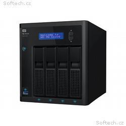 WD My Cloud EX4100 WDBWZE0320KBK - Server NAS - 4