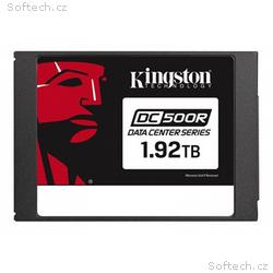 Kingston Data Center DC500M - SSD - šifrovaný - 1.