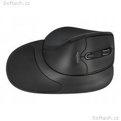 Delock Ergonomic - Vertikální myš - ergonomický -