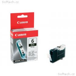 Canon BCI-6BK - Černá - originál - inkoustový záso