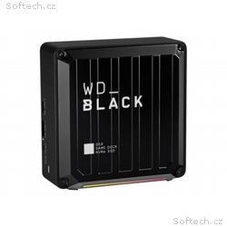 WD_BLACK D50 Game Dock WDBA3U0010BBK - Dokovací st
