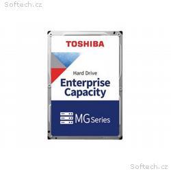 Toshiba MG Series - Pevný disk - 4 TB - interní -