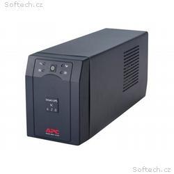 APC Smart-UPS SC 620VA - UPS - AC 230 V - 390 Watt