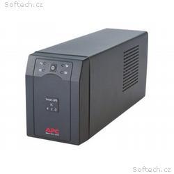 Smart-UPS SC 420VA 230V