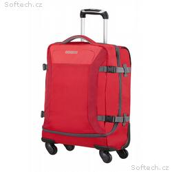 AmericanTourister ROAD QUEST SPINNER DUFFLE 55 Sol